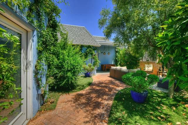 459 E Anatole Street, Tucson, AZ 85701 (#22028246) :: Keller Williams