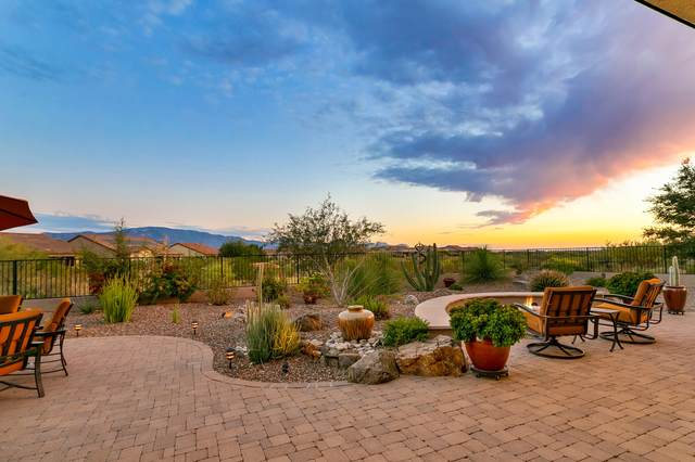 59891 E Arroyo Grande Drive, Oracle, AZ 85623 (#22028266) :: The Local Real Estate Group | Realty Executives
