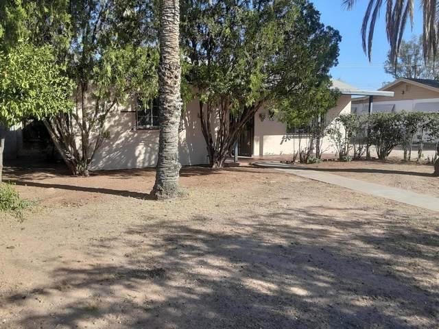2635 E 19Th Street, Tucson, AZ 85716 (#22028284) :: The Local Real Estate Group | Realty Executives