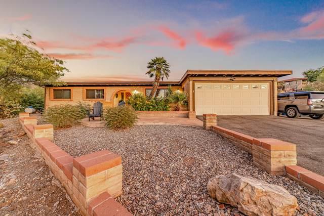 5960 N Camino Esquina, Tucson, AZ 85718 (#22028310) :: Tucson Property Executives