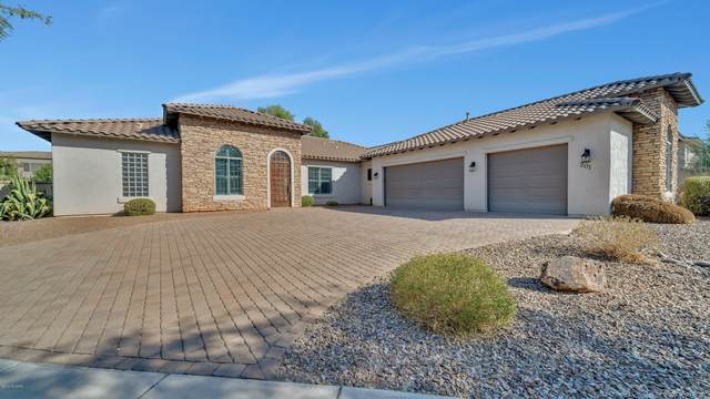 201 E Placita Haciendas Del Lago, Sahuarita, AZ 85629 (#22028324) :: Tucson Property Executives