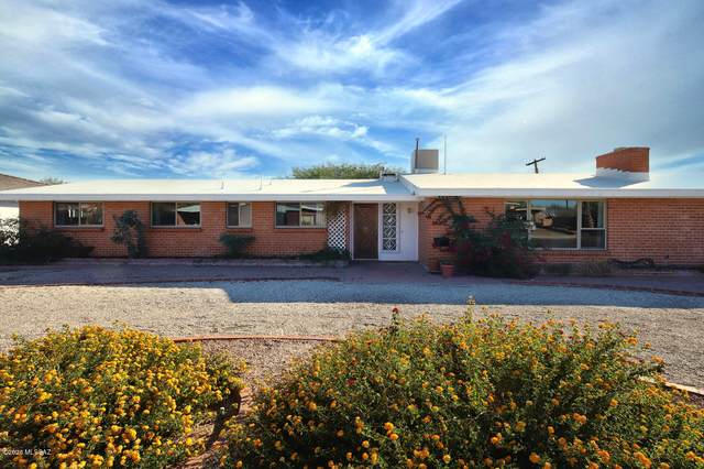 419 S Colonia Avenue, Tucson, AZ 85711 (#22028332) :: The Local Real Estate Group | Realty Executives