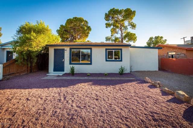 3742 E Ellington Place, Tucson, AZ 85713 (#22028336) :: The Local Real Estate Group | Realty Executives