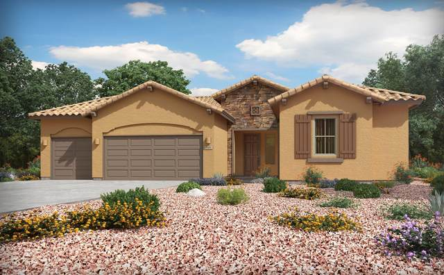 1618 W Niatross Place, Tucson, AZ 85704 (#22028342) :: The Local Real Estate Group | Realty Executives