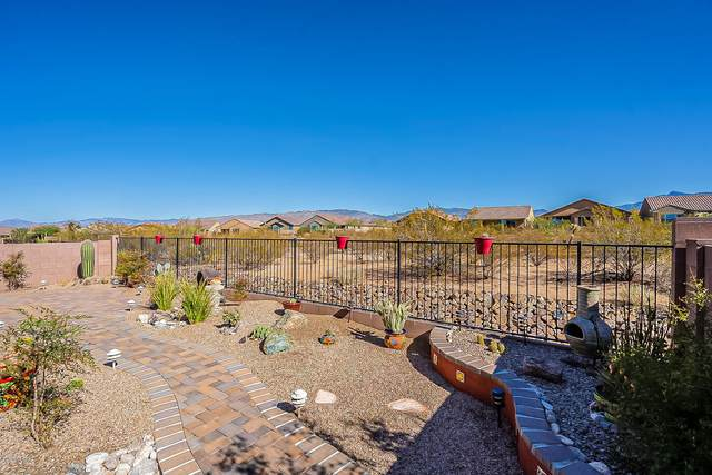 14031 E Barouche Drive, Vail, AZ 85641 (#22028397) :: The Local Real Estate Group | Realty Executives