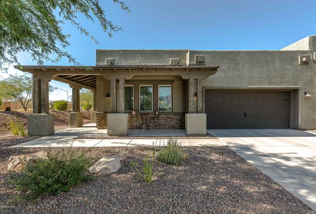 128 Antelope Canyon Place, Oro Valley, AZ 85755 (#22028406) :: The Local Real Estate Group | Realty Executives