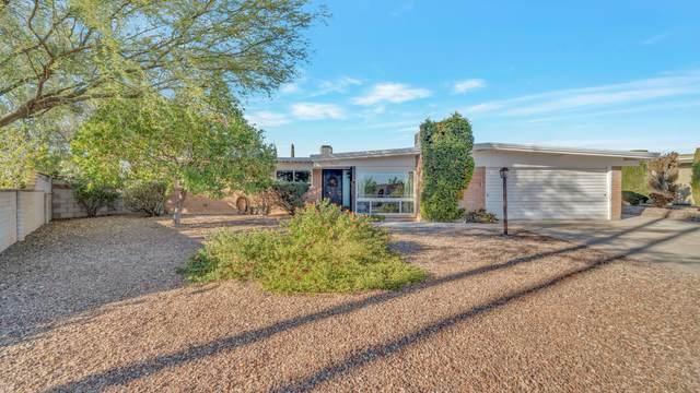 9021 E Kenyon Drive, Tucson, AZ 85710 (#22028407) :: Tucson Property Executives