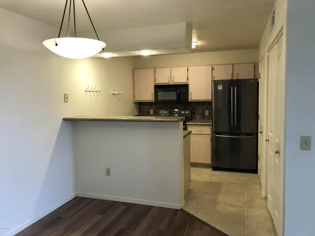 5751 N Kolb Road #33103, Tucson, AZ 85750 (#22028413) :: The Local Real Estate Group | Realty Executives