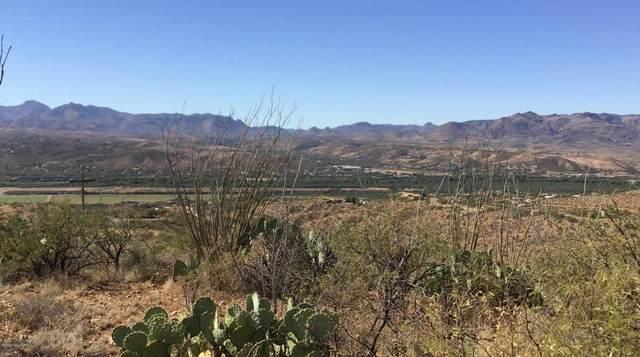 338 Camino Canoa #14, Rio Rico, AZ 85648 (#22028436) :: Tucson Real Estate Group