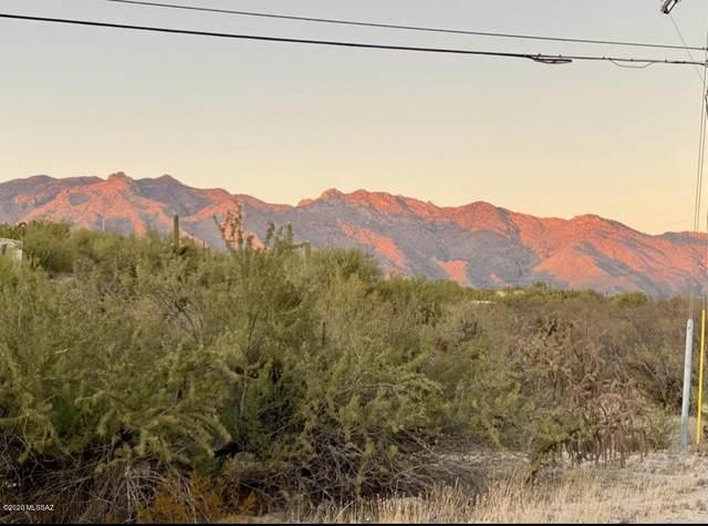 4444 E Asmara Place #2, Tucson, AZ 85718 (#22028457) :: The Local Real Estate Group | Realty Executives