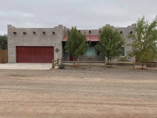3160 W Green Park Drive, Benson, AZ 85602 (MLS #22028484) :: My Home Group