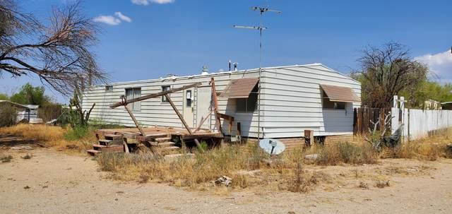 2385 S Calle Hohokam, Tucson, AZ 85735 (#22028486) :: The Local Real Estate Group | Realty Executives