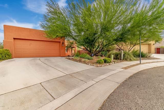 5159 S Hannah Heather Place, Tucson, AZ 85747 (#22028540) :: Tucson Property Executives