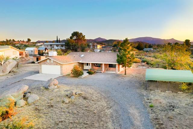 2025 W Beverly Circle, Oracle, AZ 85623 (MLS #22028547) :: The Property Partners at eXp Realty