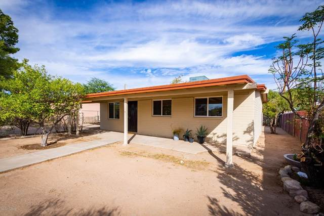634 W Roger Road, Tucson, AZ 85705 (#22028549) :: The Local Real Estate Group | Realty Executives