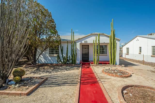 2513 N Santa Rita Avenue, Tucson, AZ 85719 (#22028550) :: Tucson Property Executives