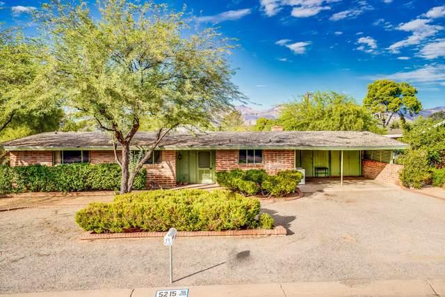 5215 E 8Th Street, Tucson, AZ 85711 (#22028551) :: Tucson Property Executives