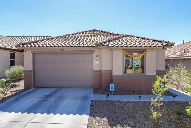 3958 S Corte Rana Rica, Tucson, AZ 85730 (#22028565) :: Tucson Property Executives