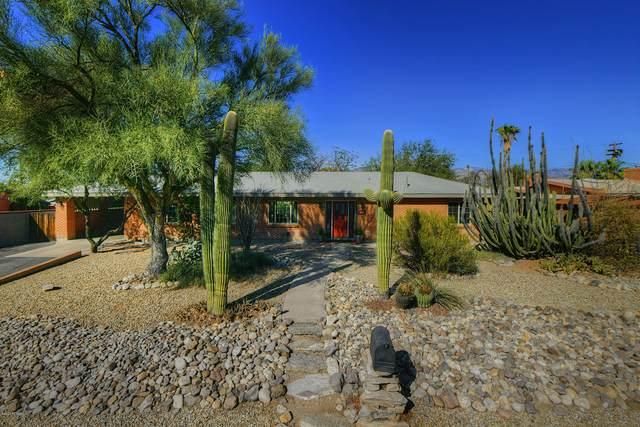 4115 E 6Th Street, Tucson, AZ 85711 (#22028570) :: The Local Real Estate Group | Realty Executives