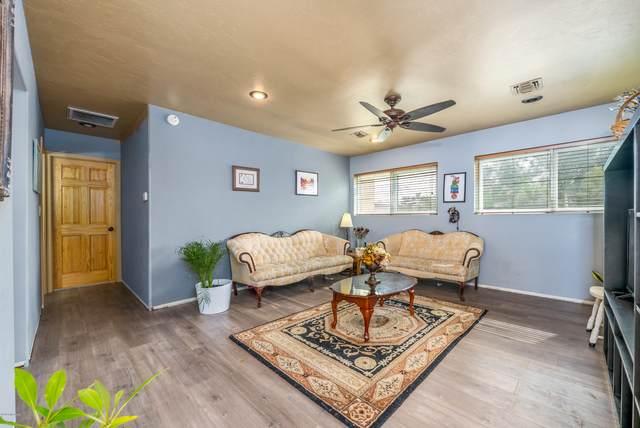 1459 S Jones Boulevard F208, Tucson, AZ 85713 (#22028573) :: Long Realty Company