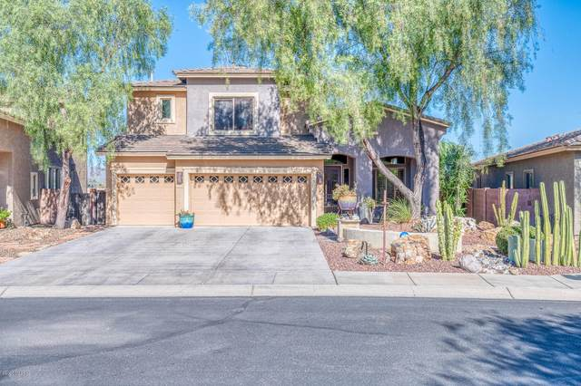 7090 W Glowing Star Drive, Tucson, AZ 85743 (MLS #22028576) :: The Property Partners at eXp Realty