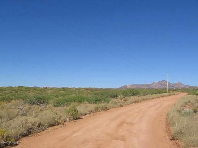 36 Ac High Lonesome Road #82, Elfrida, AZ 85610 (#22028590) :: Tucson Real Estate Group