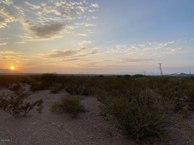 S Mccarrell Road #53, Sierra Vista, AZ 85635 (#22028591) :: The Local Real Estate Group | Realty Executives