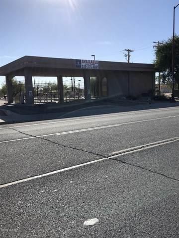 29 W 29th Street, Tucson, AZ 85713 (#22028604) :: Keller Williams