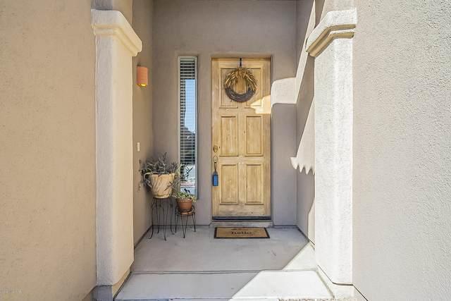 8487 N Sunny Rock Ridge Drive, Tucson, AZ 85743 (MLS #22028633) :: The Property Partners at eXp Realty
