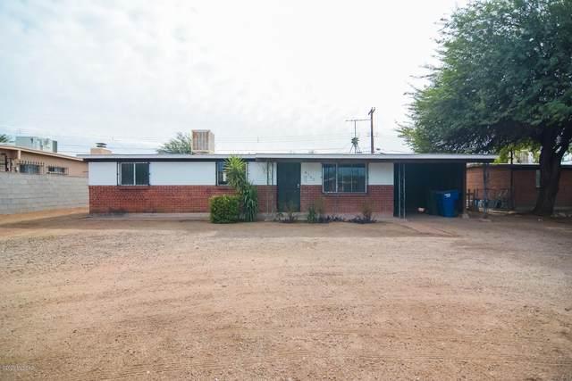 4750 E Andrew Street, Tucson, AZ 85711 (#22028643) :: Keller Williams