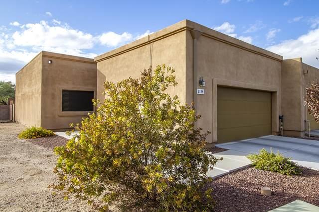 4138 N Fortune Loop, Tucson, AZ 85719 (#22028649) :: Kino Abrams brokered by Tierra Antigua Realty