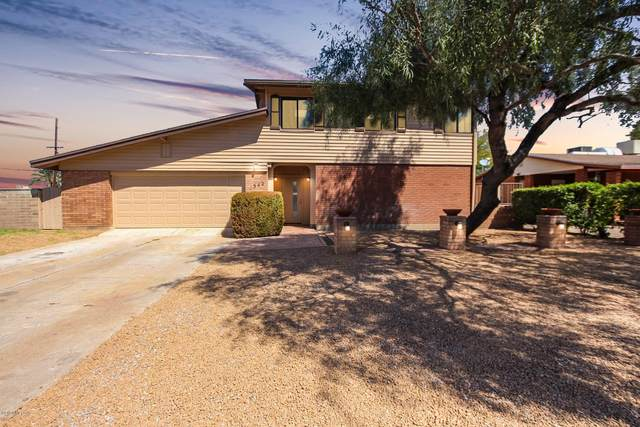 1342 W Schafer Drive, Tucson, AZ 85705 (#22028657) :: The Local Real Estate Group | Realty Executives