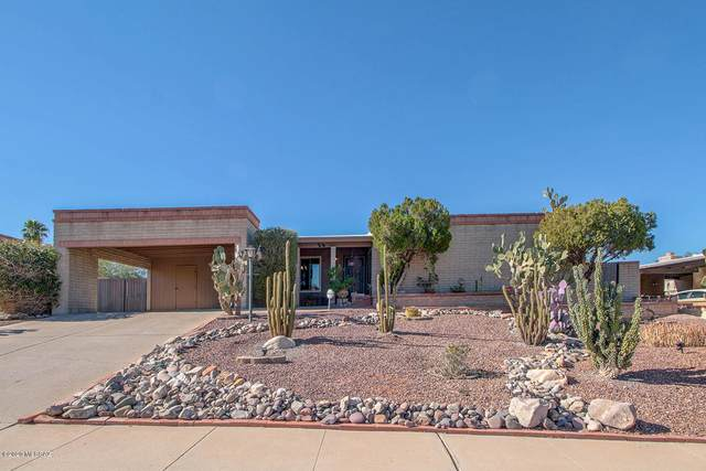 2311 N Camino Mateo, Tucson, AZ 85745 (#22028664) :: Long Realty - The Vallee Gold Team