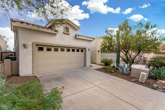 5073 N Pinnacle Cove Drive, Tucson, AZ 85749 (MLS #22028666) :: The Property Partners at eXp Realty