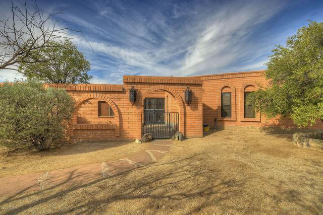 10961 E Snyder Road, Tucson, AZ 85749 (#22028718) :: The Local Real Estate Group | Realty Executives