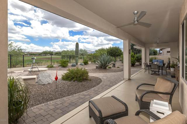 31793 S Gulch Pass Road, Oracle, AZ 85623 (#22028733) :: Keller Williams