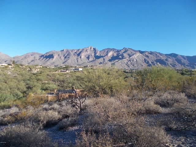 5415 N Placita Gato Montes #26, Tucson, AZ 85718 (#22028735) :: Tucson Property Executives