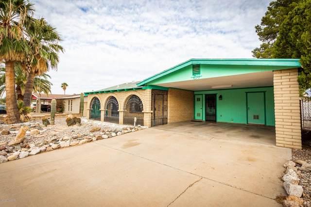 9617 E 3rd Street, Tucson, AZ 85748 (#22028757) :: The Local Real Estate Group | Realty Executives