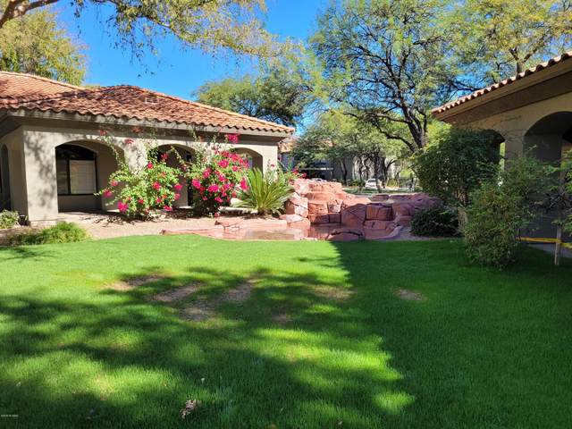 5751 N Kolb Road #40104, Tucson, AZ 85750 (#22028762) :: The Local Real Estate Group | Realty Executives