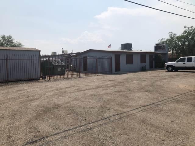 3238 & 44 E 46th Street, Tucson, AZ 85713 (#22028768) :: Tucson Property Executives
