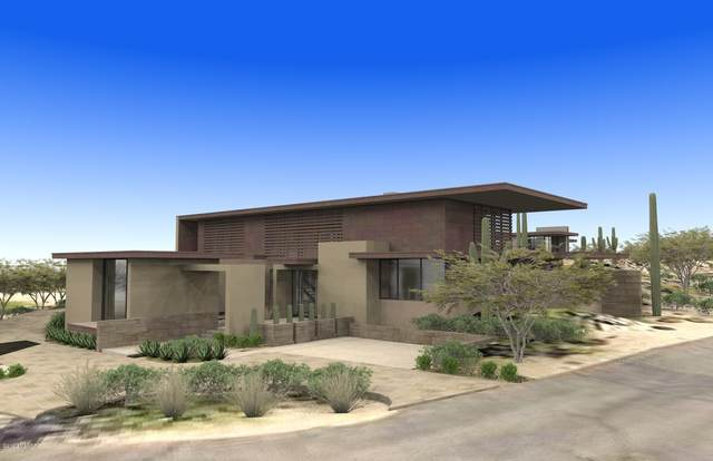 14555 N Blazing Canyon Drive, Oro Valley, AZ 85755 (#22028793) :: The Local Real Estate Group | Realty Executives