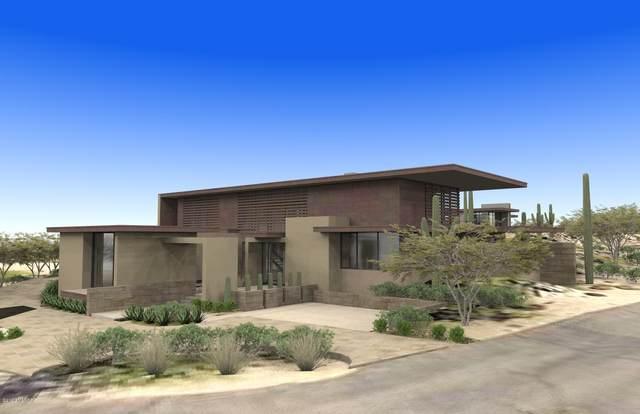 14555 N Blazing Canyon Drive, Oro Valley, AZ 85755 (#22028793) :: Tucson Property Executives