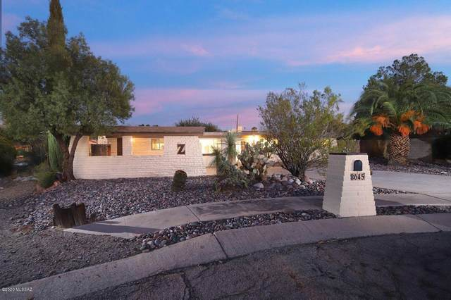 8645 E Hawthorne Street, Tucson, AZ 85710 (#22028801) :: The Local Real Estate Group | Realty Executives