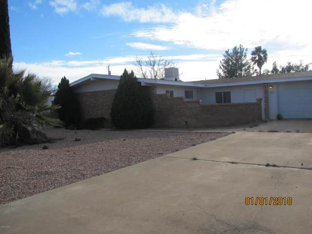311 N Flynn Jans Court, Pearce, AZ 85625 (#22028806) :: The Local Real Estate Group | Realty Executives