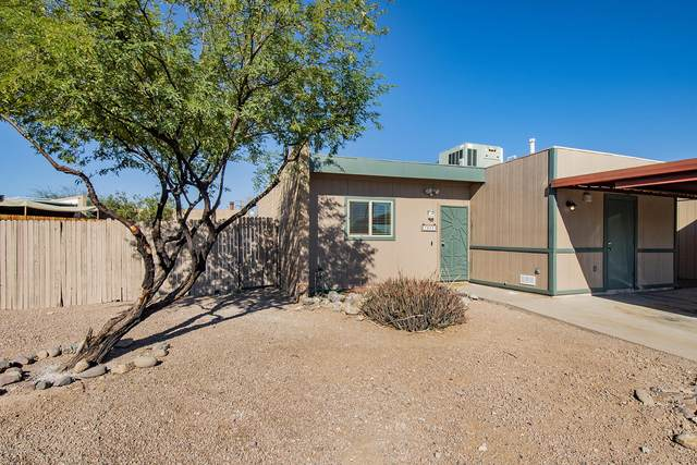 1608 W Calle Del Rey, Tucson, AZ 85713 (#22028810) :: Tucson Property Executives