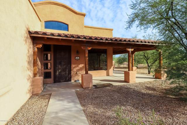 13028 W Butter Bush Street, Tucson, AZ 85743 (#22028819) :: The Local Real Estate Group | Realty Executives