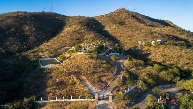 3219 N Canyon View Drive, Nogales, AZ 85621 (#22028849) :: The Local Real Estate Group | Realty Executives