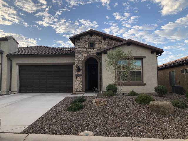61377 E Flint Drive, Oracle, AZ 85623 (#22028855) :: The Local Real Estate Group | Realty Executives