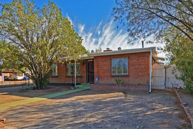 2530 E Mabel Street, Tucson, AZ 85716 (#22028857) :: The Local Real Estate Group | Realty Executives