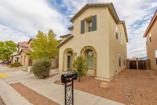1013 S Pantano Overlook Drive, Tucson, AZ 85710 (#22028893) :: Tucson Property Executives